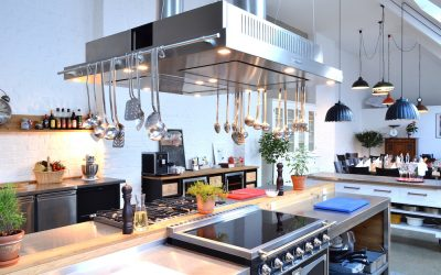 Kochstudio Club culinaire