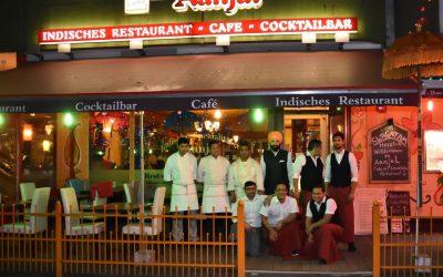 Restaurant Aanjal