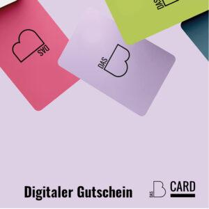 Gutschein PDF