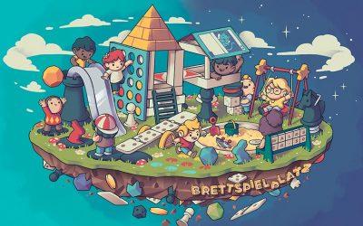 Brettspielplatz – Das Spielecafé