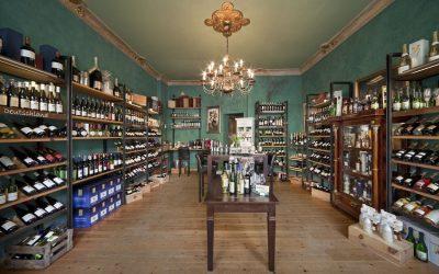 Grünberger Weinhandlung