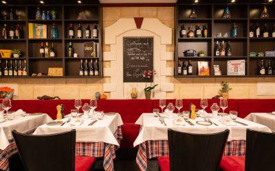 Restaurant Le Piaf Gourmand