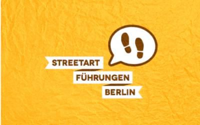 Streetart-Führungen in Berlin