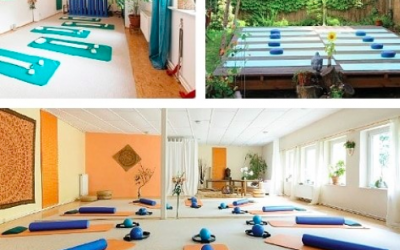Pilateslab Berlin – Pilates & Yogastudio