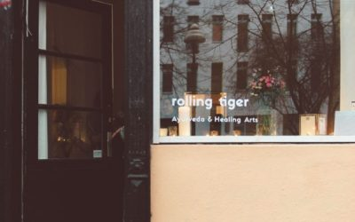 rolling tiger