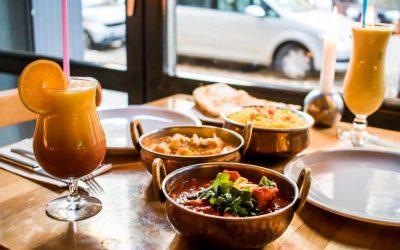 Restaurant Meena Kumari