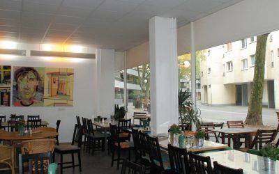 Cafe Restaurant MadaMe  Die Gobale e.V.