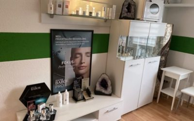 Elke Skrzypski / Kosmetikinstitut Typtreu (Einzelunternehmen)
