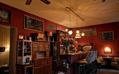 Macondo Cafebar Einzelunternehmer