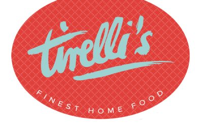 Tirelli's Finest Home Food