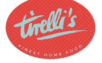 Tirelli's Finest Home Food