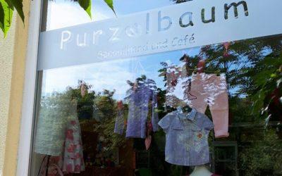 Purzelbaum Second Hand Und Cafe