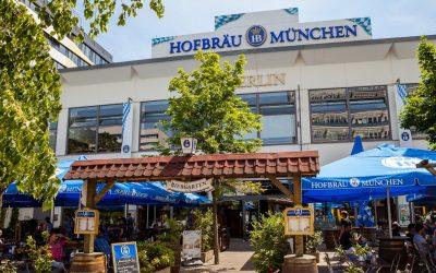Hofbräu Wirtshaus Berlin