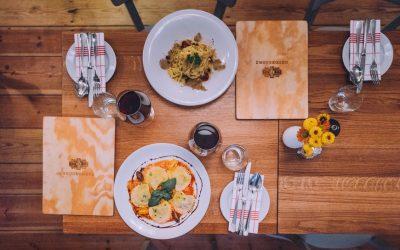 Restaurant Bruderherz