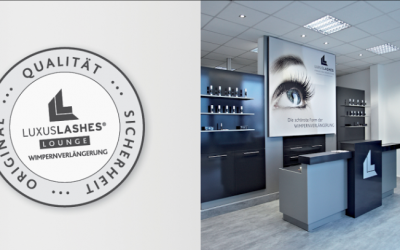 Luxuslashes Lounge Berlin