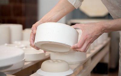 feinesweißes – Porzellanmanufaktur