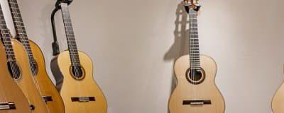 Gitarren Meckbach
