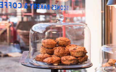 SPRO Scones Bakery & Coffee