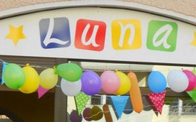 Luna Spielwaren
