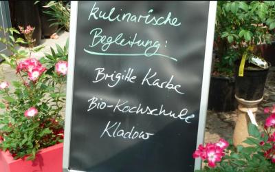 Bio-Kochschule Brigitte Karbe