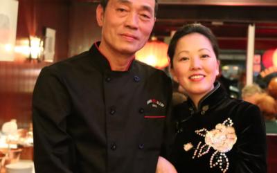 China Restaurant Do De Li