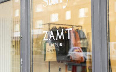 Staiy x Zamt Concept Store