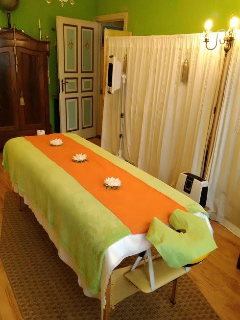 Massage friedrichshain mobile berlin Mobile Physiotherapie