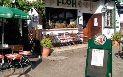 Restaurant Floh