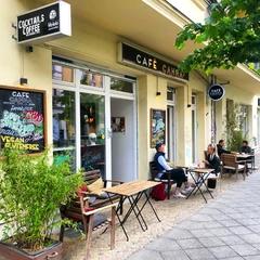 Café Canna Berlin