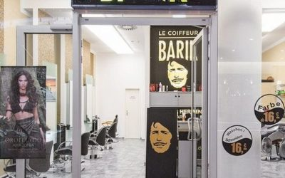 Le Coiffeur Barik – Salon Steglitz
