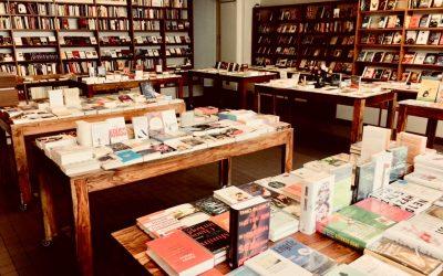autorenbuchhandlung berlin