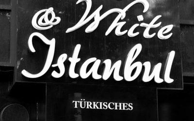 Black & White Istanbul