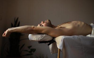 Rasayana Massagen