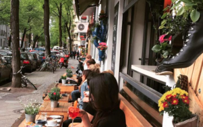 Cafe Schaumschläger
