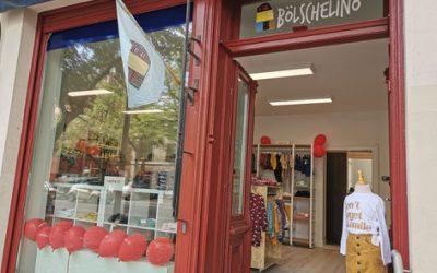 Bölschelino – Schönes für Kinder