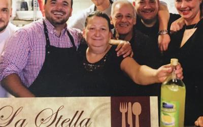 Trattoria La Stella Da Toni & Pepo