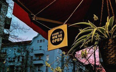 Myxa Cafe Berlin